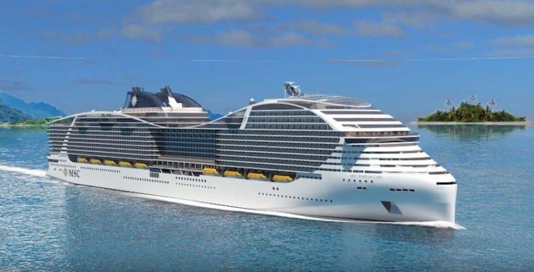 MSC Cruises verschiebt den Neustart der MSC Magnifica