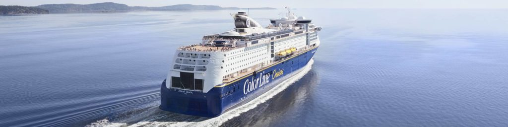 Read more about the article Color Line stellt Passagierverbindung zwischen Kiel und Oslo vorübergehend ein
