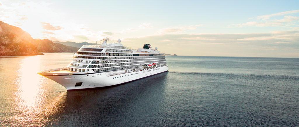Read more about the article Viking Cruises stellt Fluss- und Hochseekreuzfahrten bis 01.05.2020 ein