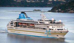 Celestyal Cruises setzt den Kreuzfahrtbetrieb bis zum 1. Mai 2020 vorübergehend aus