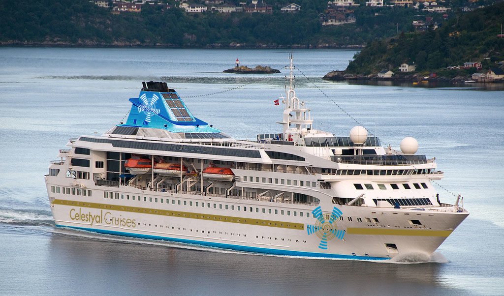 Celestyal Cruises: Frühbucherangebote für Kreuzfahrten 2021 & 2022
