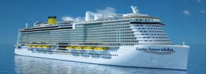 Costa führt neue Umbuchungsregeln ein kostenlose Umbuchungen von März und April 2020 Kreuzfahrten
