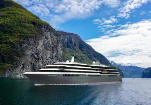 Vorübergehende Einstellung des Kreuzfahrtbetriebs – Nicko Cruises sagt alle Reisen bis einschließlich Mitte April ab