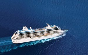 Oceania Cruises startet erfolgreich eigene Matinée-Reihe