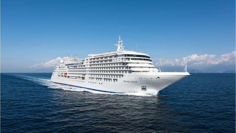 Read more about the article Silversea Cruises lockert Stornierungsbedingungen