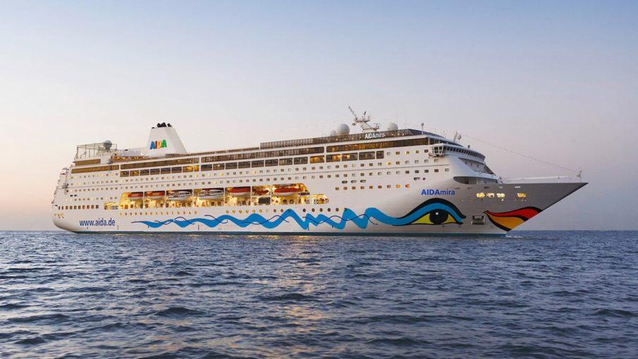 AIDA Cruises bietet ab Mai neue Reisen in Griechenland an – Buchungsstart ist am 20. April