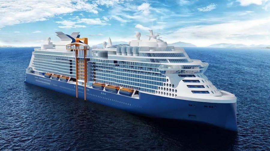 Celebrity Cruises bietet Flugtickets ab 99 Euro an – Exklusive Flugangebote für Abfahrten in Europa, der Karibik und Alaska
