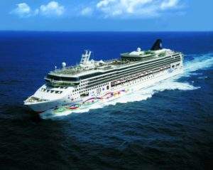 Norwegian Cruise Line Holdings Ltd. verlängert die freiwillige Aussetzung von Abfahrten bis zum 10. Mai 2020