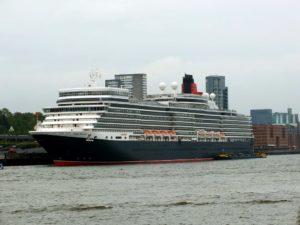 Cunard Line Verlängert die Kreuzfahrtpause für die Queen Elizabeth und die Queen Mary 2