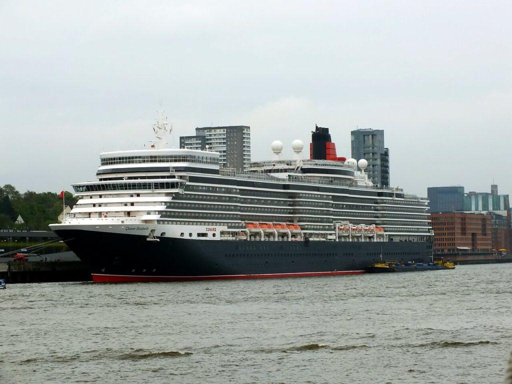 Gemeinsam stark: Cunard wird erneut Partner der Hamburg European Open