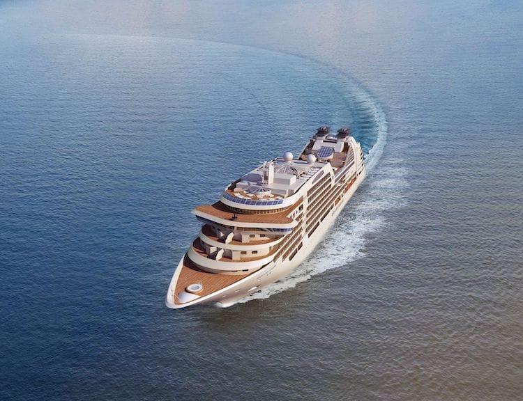 Frühbucher Angebote bei Seabourn: Für ein wenig Vorfreude auf die Kreuzfahrtsaison 2021/22