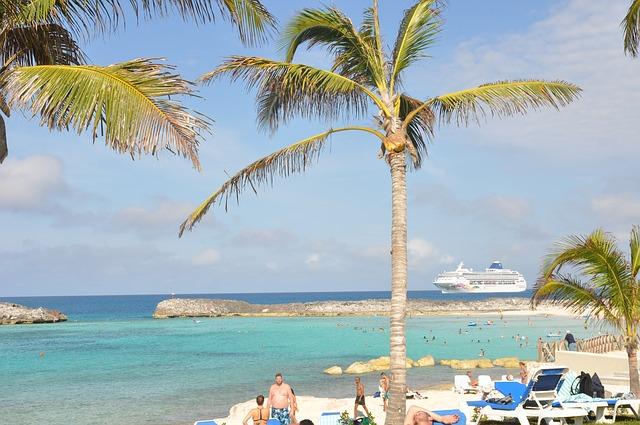 Bahamas Paradise Cruise Line nimmt am 25. Juli den Betrieb wieder auf