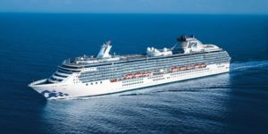 Read more about the article Coral Princess: 12 positive COVID-19 Fälle an Bord bestätigt