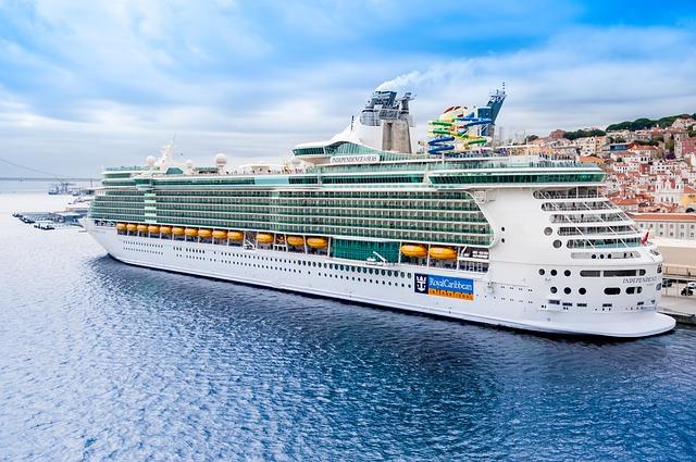 Royal Caribbean: Neue Onlineplattform für Handelspartner