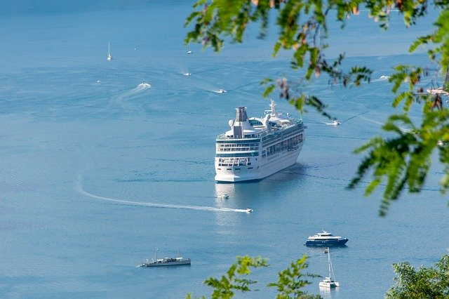 Flusskreuzfahrten starten Ende Juni, erste Hochseekreuzfahrten Ende Juli