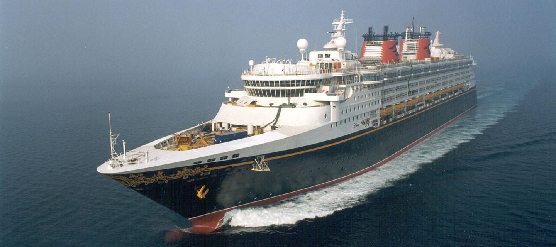 Disney Cruise Line verlängert vorübergehende Betriebspause bis zum 27. Juli