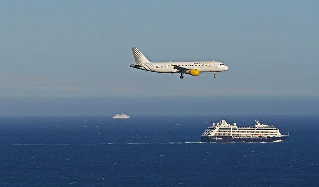 Norwegian Cruise Line: NCL Air – Die flexible Art der Flugbuchung