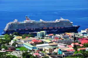 TUI Cruises sagt alle Kreuzfahrten bis 11.Mai 2020 ab!
