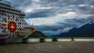 Norwegian Cruise Line sagt alle Abfahrten bis zum 30. September 2020 ab