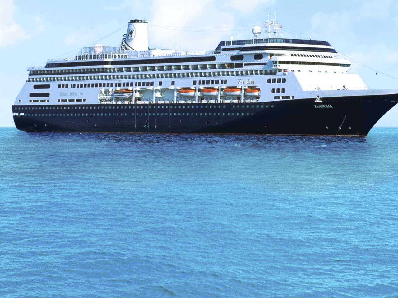 You are currently viewing Holland America Line: Neustart im Herbst 2021 mit Kreuzfahrten an der amerikanischen Westküste und in der Karibik
