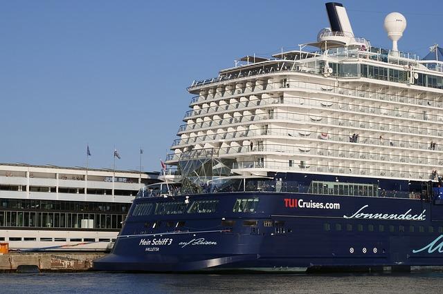 TUI Cruises: Neustart für die Mein Schiff 5 mit Fahrten ab Griechenland
