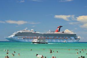 Read more about the article Carnival Cruise Line sagt alle Kreuzfahrten bis 26.06.2020 ab