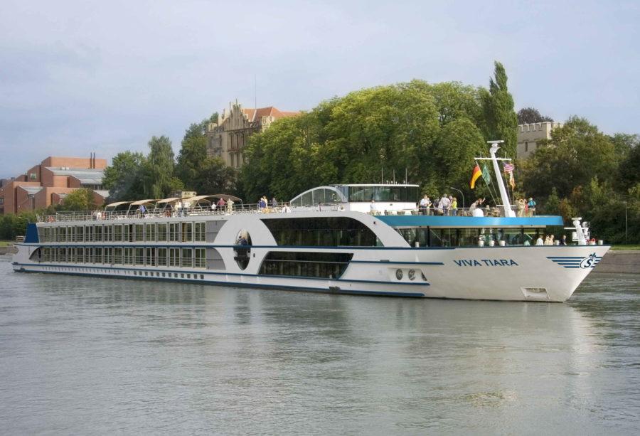 Viva Cruises: Neue Zahlungs- und Umbuchungsbedingungen