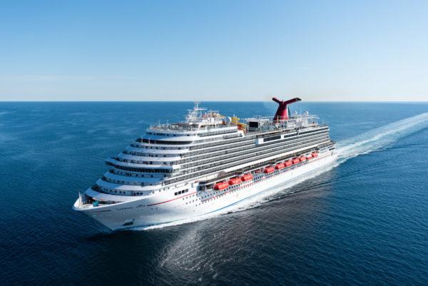 Read more about the article Carnival Cruise Line storniert alle Alaska Kreuzfahrten für 2020