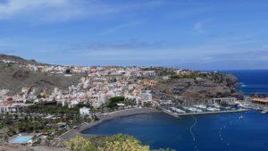 Sea Cloud Cruises: Premierensaison der Sea Cloud Spirit startet um die Kanarischen Inseln