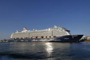 TUI Cruises – Weitere Tests Mein Schiff 3 negativ