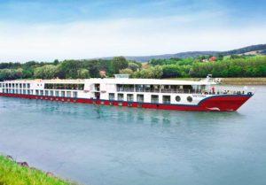 Read more about the article Nicko Cruises fährt ab 07. Juni wieder auf deutschen Flüssen