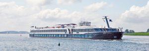 Plantours Kreuzfahrten: Erfolgreicher Start in die Flusssaison