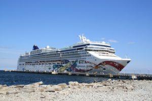 Norwegian Cruise Line bringt Szene-Restaurant Scarpetta auf hohe See