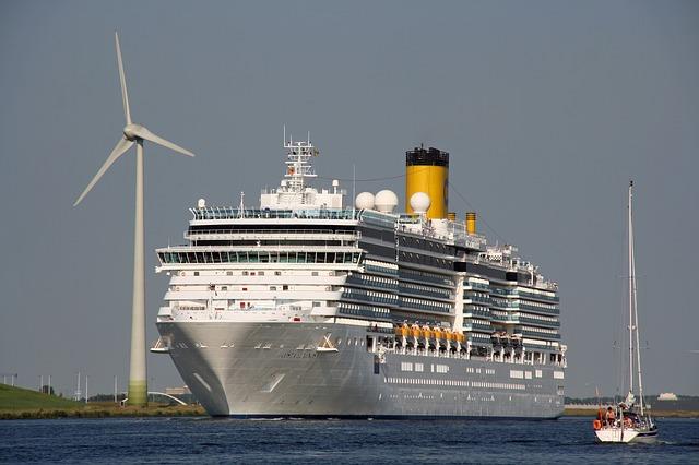 Costa Cruises: Neustart der Costa Deliziosa ab dem 31.Januar 2021