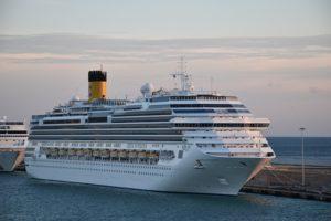 """Costa Crociere führt """"Costa Sicherheitsprotokoll"""" ein – Umfassendes Maßnahmenpaket zum Schutz der Gäste und Besatzungsmitglieder"""
