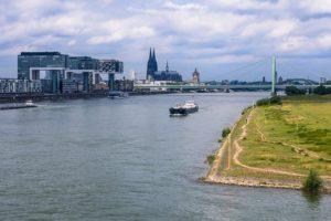 Read more about the article 1AVista Reisen macht Flussreisen 2022 buchbar