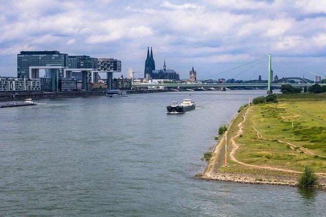 Rund 30 Prozent der gesamten westeuropäischen Flusskreuzfahrt-Flotte wieder im Einsatz
