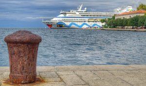 AIDA Cruises eröffnet mit AIDAperla die Kanaren-Saison 2020/2021
