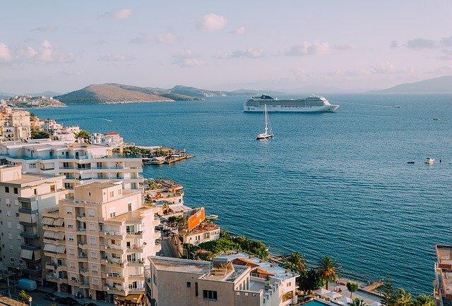 Oceania Cruises startet mit Rekord in die Buchungsphase für den Sommer 2022