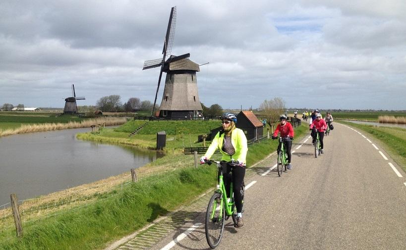 Trotz Corona: Boat Bike Tours ist zufrieden mit der Saison 2020