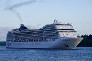 MSC Cruises: Noch sechs Monate bis zur Indienststellung der MSC Seashore