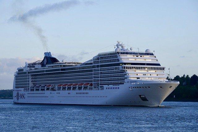 MSC Cruises: Neustart der MSC Magnifica