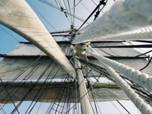 Read more about the article Sea Cloud Cruises nimmt im Frühsommer wieder Fahrt auf