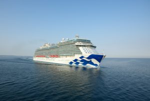 Mit Princess Cruises in die Antarktis