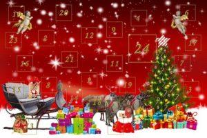 Online-Adventskalender von Nicko Cruises lockt erneut mit attraktiven Angeboten