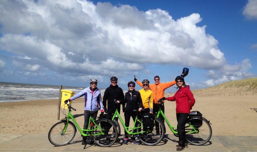 Boat Bike Tours ist startklar für die Reisesaison 2021: Neue Touren und bewährtes Sicherheitskonzept