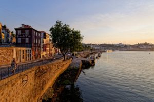 Read more about the article Nicko Cruises startet am 03.06.2021 auf dem Douro