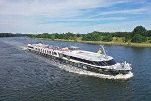 Plantours Kreuzfahrten: Flussreisen starten wieder