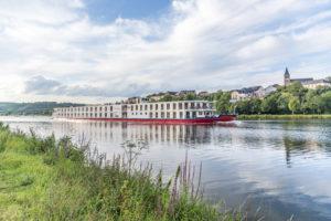 Read more about the article Nicko Cruises präsentiert neuen Katalog Flussreisen 2022