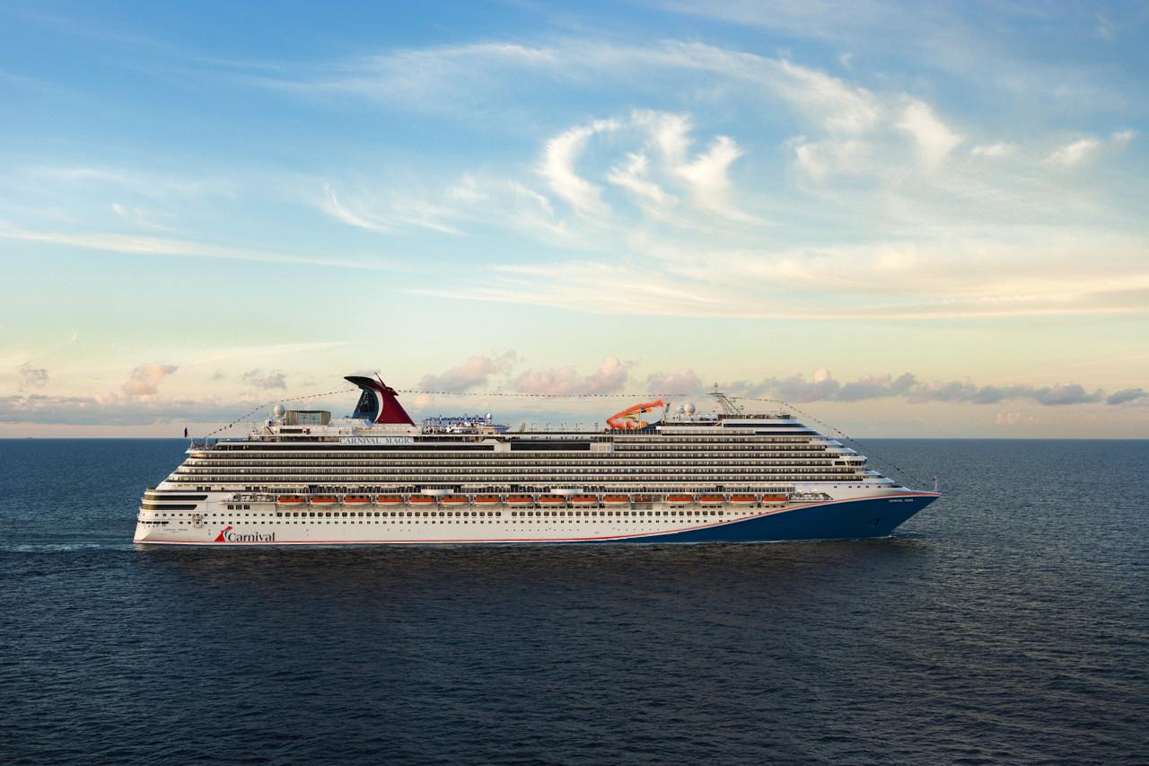 Read more about the article Verspätete Premierenfahrt der Mardi Gras – Carnival Cruise Line setzt zum Restart weitere Schiffe ein